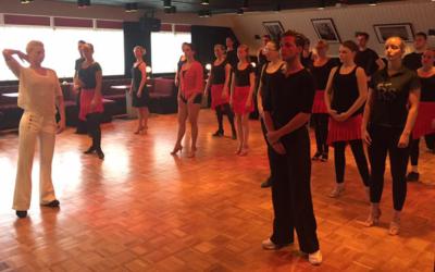 Dance Impression van start met Kick-Off Day